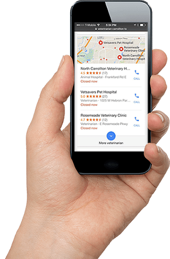 Google Maps Optimization Services
